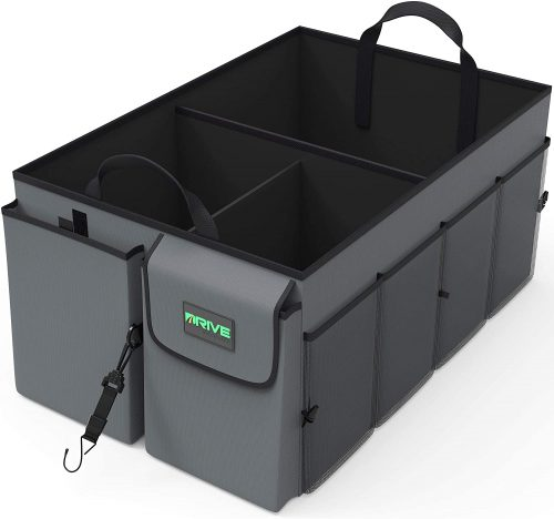 1. Drive Auto Car Storage Organizer