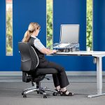 Office Chairs for Lumbar Support