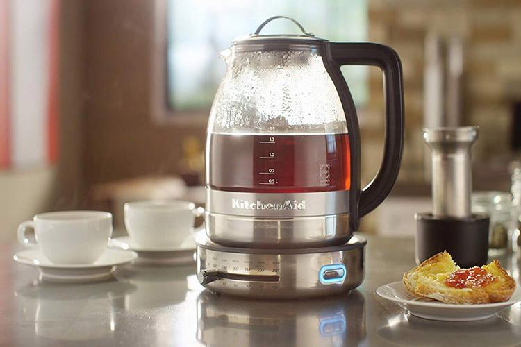 tea makers