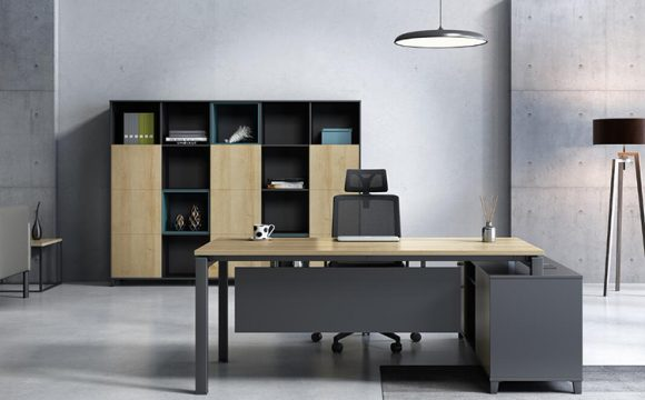 Contemporary Office Desks
