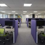 office dividers for comfortable use