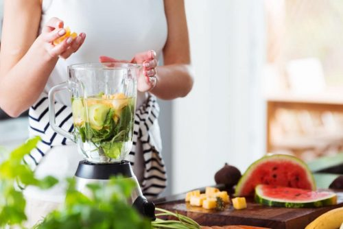 Answer All Your Questions About Fruit Blenders