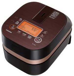 "3. Toshiba IH rice cooker ""Binchoutan Kamado Honhagama"
