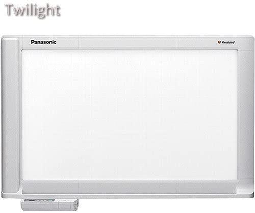 9. Panasonic UB-5838C Color Electronic Whiteboard