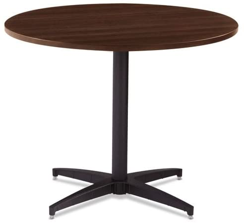 7. ICE69132 - Iceberg OfficeWorks Conf. Table Round Tabletop