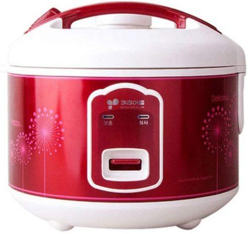 7. Kitchen Art PK-500 Korea Electric Rice Cooker