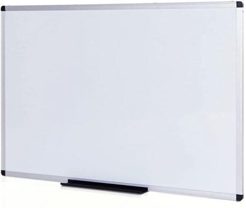 9. VIZ-PRO Magnetic Whiteboard/Dry Erase Board