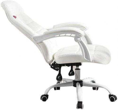 1. SHOP YJXA Modern Minimalist Home Computer Chair