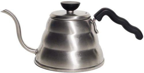 2. Hario V60 Gooseneck Coffee Kettle