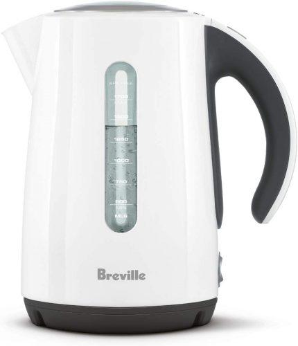 7. Breville Impressions Electric Kettle, 1.7 Litre