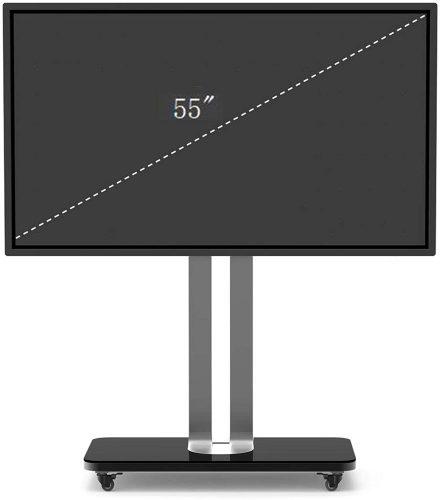 2. Touchscreen 3840×2160 4K Display Electronic White Board