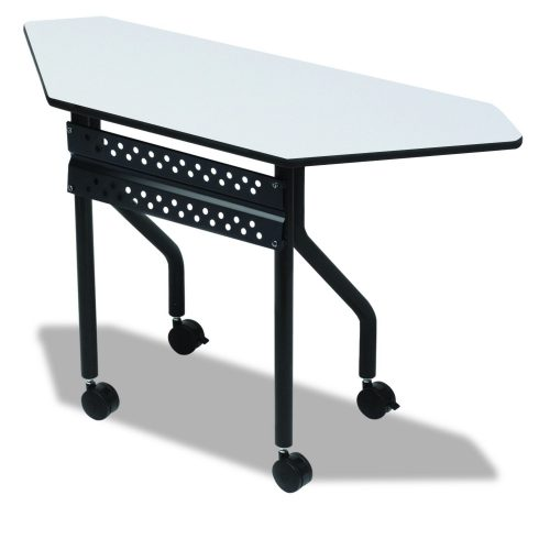 9. Iceberg 68077 Officeworks Mobile Training Table