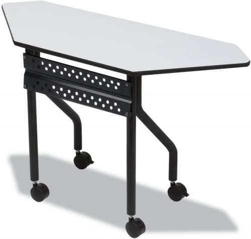 4. Iceberg 68077 OfficeWorks Mobile Training Table