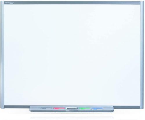 7. SMART Board SB660 64-Inch Interactive Whiteboard