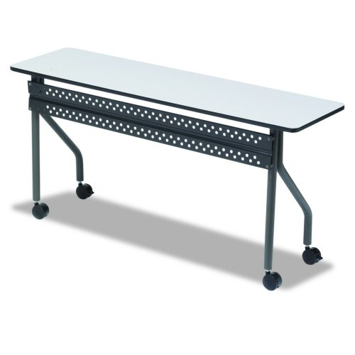 10. Iceberg 68067 Officeworks Mobile Training Table