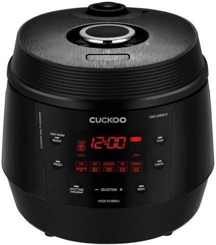 6. Cuckoo CMC-QAB501S, Q5 STANDARD