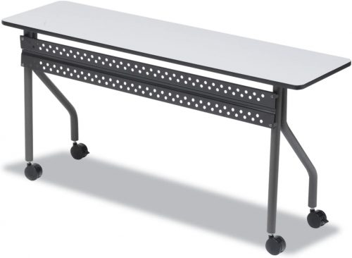 6. Iceberg 68067 OfficeWorks Mobile Training Table