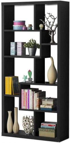 3. Giantex 8 Cubes Bookcase