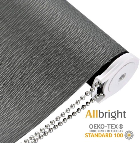 ALLBRIGHT Blackout Window Roller Shades