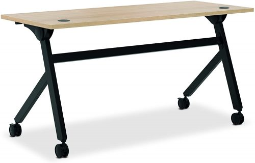 3. HON Assemble Flip Base Multi-Purpose Table