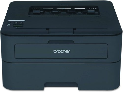 10. Brother HL-L2340DW Compact Laser Printer