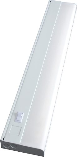 7. GE Advantage Direct Wire 24 inch Fluorescent Light Fixture