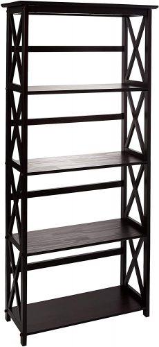 3. Casual Home Shelf Bookcase