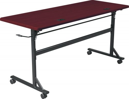 1. MooreCo Essentials Flipper Training Table