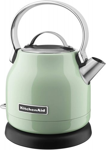 2. KitchenAid KEK1222PT 1.25-Liter Electric Kettle
