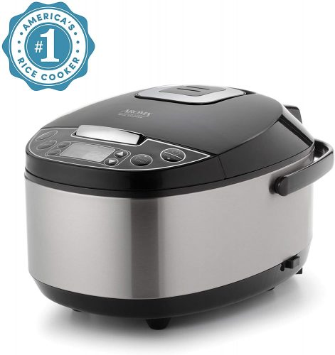 9. Aroma Rice cooker