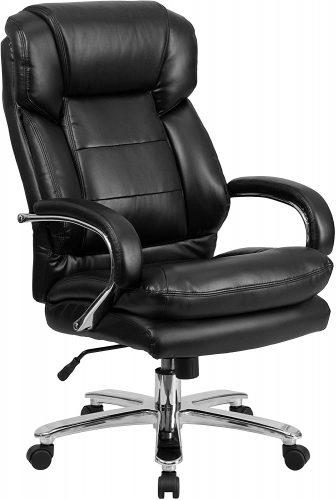 3. Flash Furniture Big & Tall Office Chair