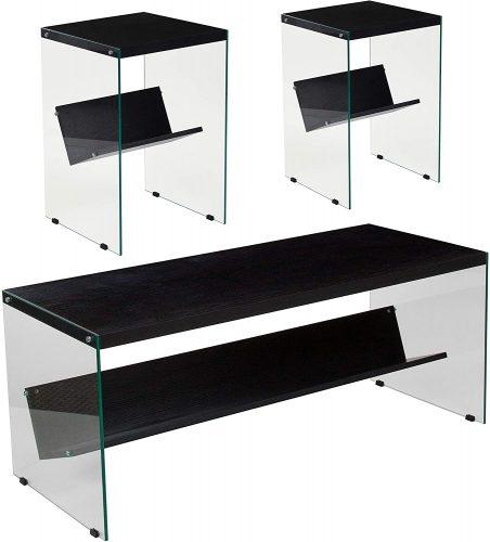 9. Flash Furniture Highwood collection
