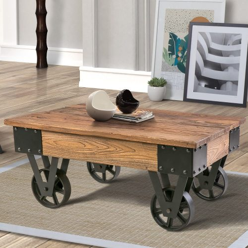 6. Harper and Bright Coffee Table