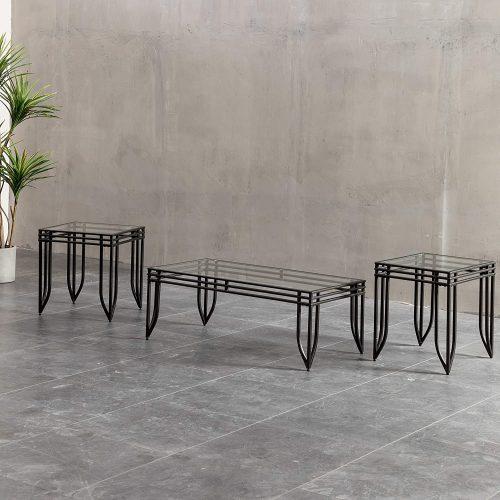2. Roundhill Furniture Matrix 3-in-1