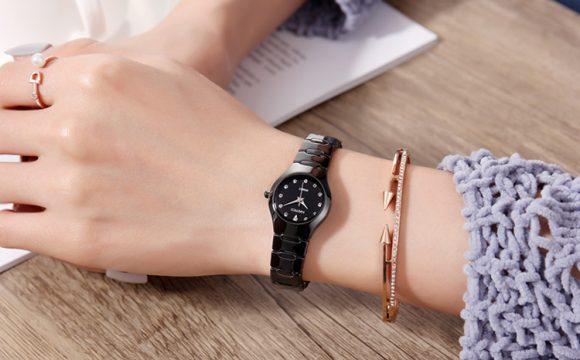 Black Watches For Women