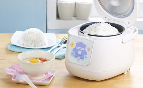 korean rice cooker
