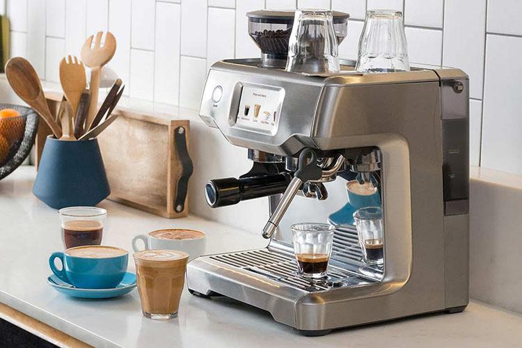 Latte Machine
