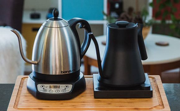 Small Kettle