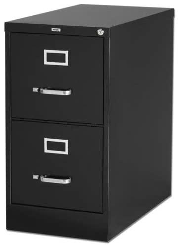 Lorell Metal Filing Cabinet