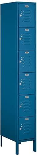 Salsbury Industries Key locks - Storage Locker