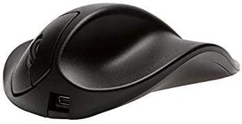 Hippus M2UB-LC Wireless Light Click HandShoe Mouse