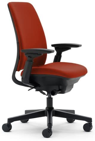 Steelcase Amia Adjustable Chair