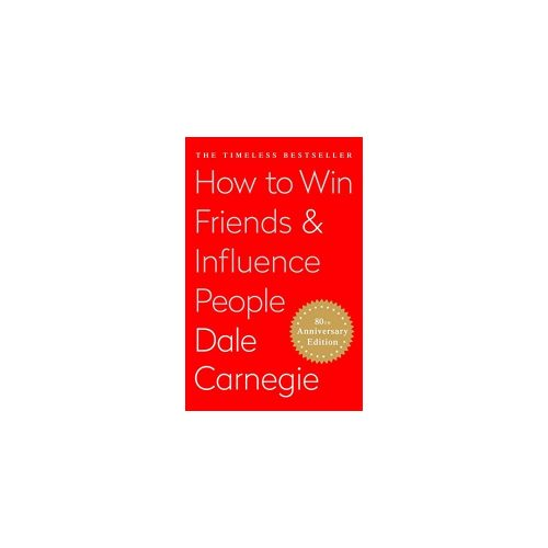 How to Win Friends & Influence People | Personal Development Book