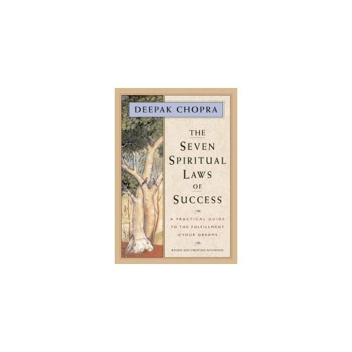 3. The Seven Spiritual Laws of Success - Spiritual Book