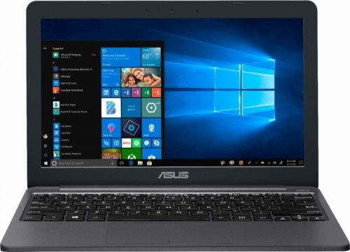 6. Asus Vivo book E203MA Thin and Lightweight - Laptop Under 400