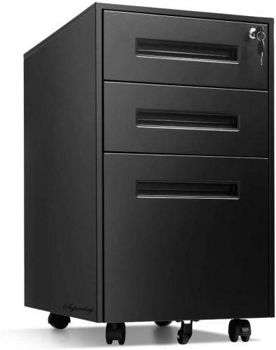 Superday Metal Filing Cabinet