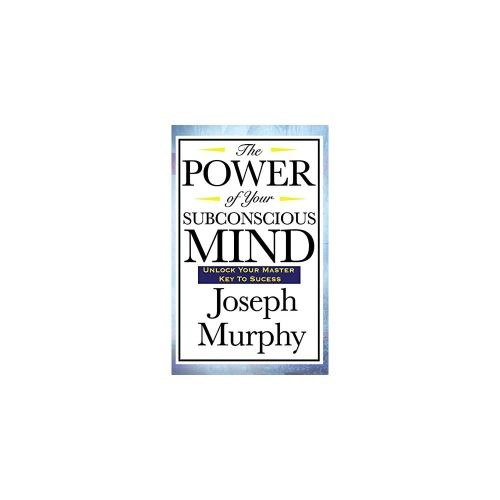 The Power Of Your Subconscious Mind | Personal Development Book