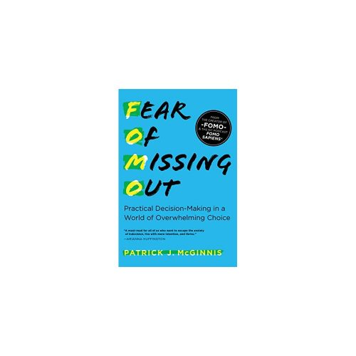 Fear of Missing Out | Personal Development Book