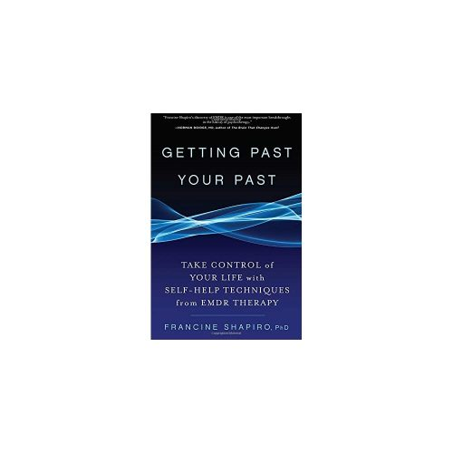 7. Getting Past Your Past: Take Control of Your Life- Self-Help Audio Book