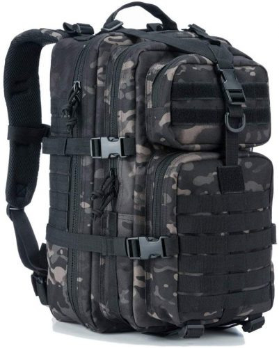 5. REEBOW GEAR Military Tactical Backpack